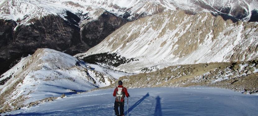Shuffling the Seasons on La Plata – A WinterFirst