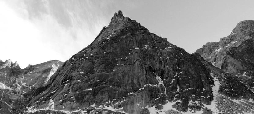 An Island Among Giants: TheSpearhead
