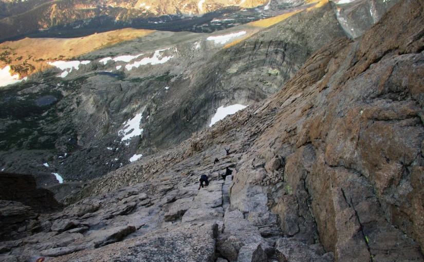 A Long Weekend in Rocky Mountain NationalPark