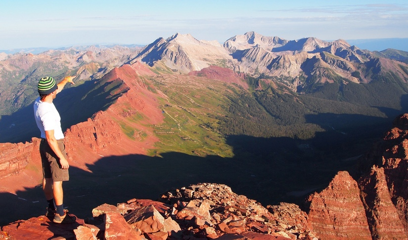 The Journey Above 14K: The Colorado14ers