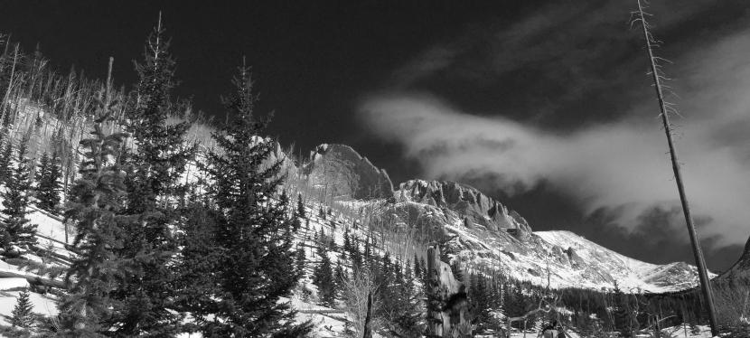 The Spanish Creek Redemption – Winter KitCarson