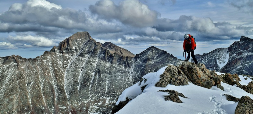 The 99 Ranked Peaks of Rocky Mountain National Park